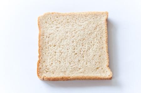 miettes: Tranches de pain