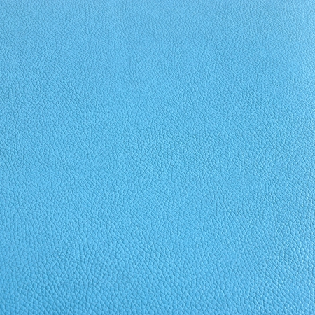 Blue leather texture Imagens