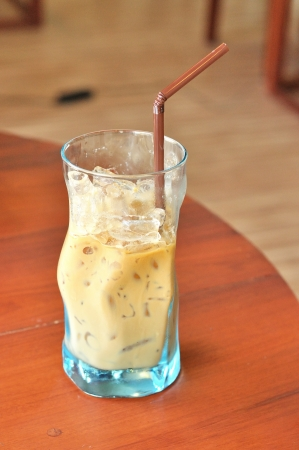 ice coffee photo