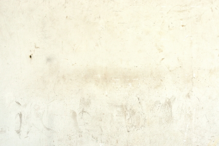white grunge wall for background