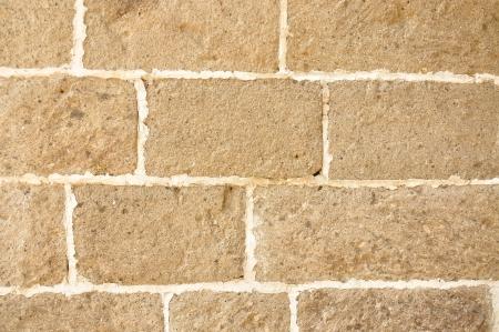 antiqued: Grunge stone bricks wall, textured background