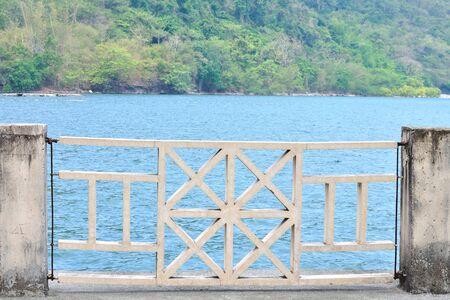 philippine: Gate to sea, Philippine