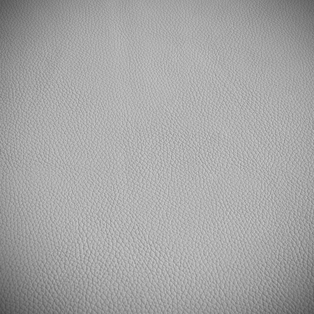 Grey leather texture photo