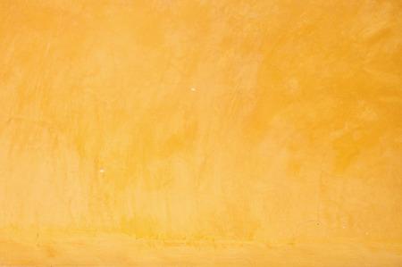 Yellow Grunge Betonwand, strukturierten Hintergrund