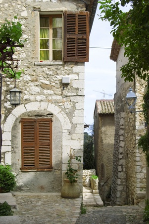 Saint Paul de Vence photo