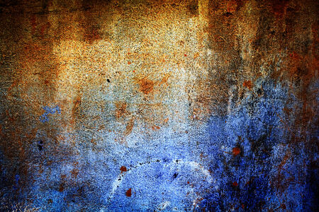grunge textures and abstract backgrounds Stock Photo