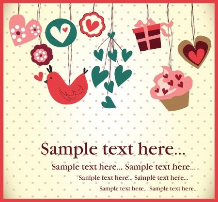 birthday invite: birthday party invitation card