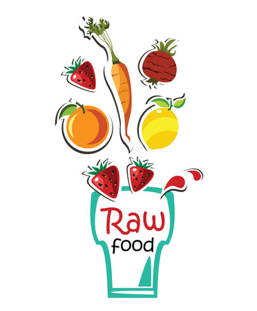raw food: raw food,fresh food