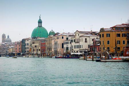 Venice Italy Stock Photo - 6051071