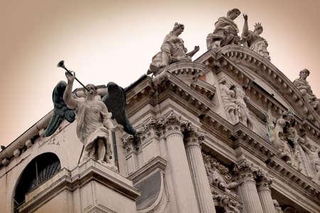 Santa Maria della Salute photo