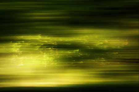 Golden lines abstract background photo