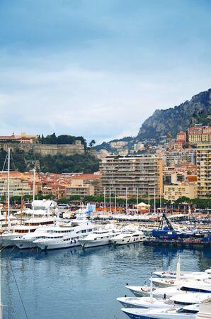 carlo: Monte Carlo harbor