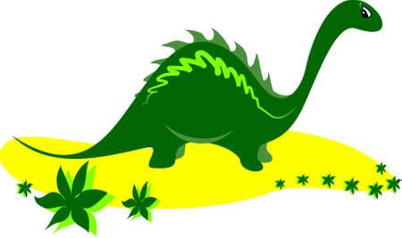 dinosaurus: Dino