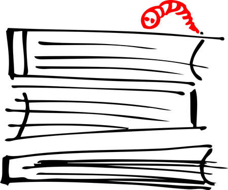 bookworm: Book worm