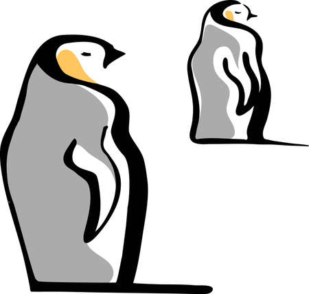 Penguins again