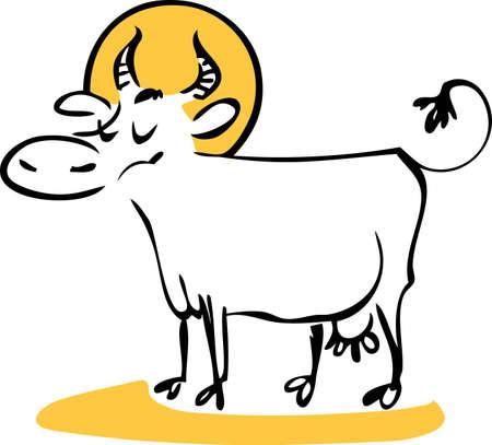 femine: Holy cow