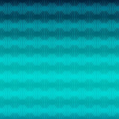 Sfondo blu. Abstract pattern geometrico. illustrazione di vettore