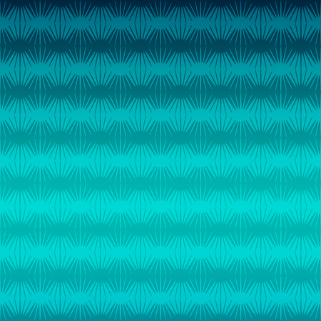 Blue Background. Abstract geometric pattern. Vector illustration