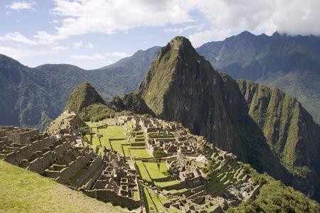 incan: The Lost City Inca di Machu Picchu vicino a Cusco, Per�.