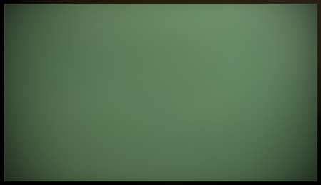 greenboard: background of green school board, horizontal raster illustration
