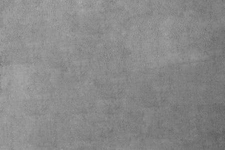 horizontal background (empty wall) of photo gray concrete slab