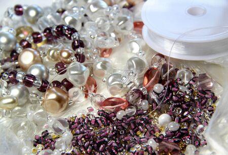 Artikel für handmade bijouterie Stricken