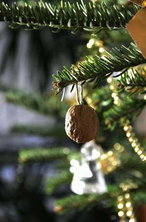 Christmas decoration Stock Photo - 17094767