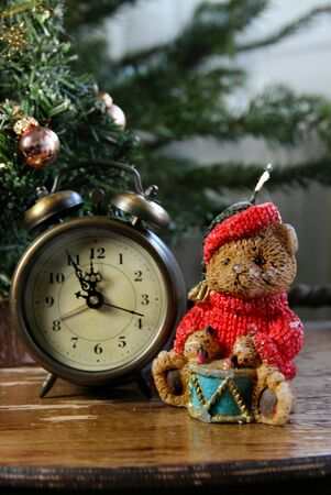 New Year celebration Stock Photo - 17096761