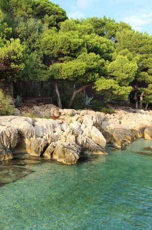 Amazing nature of Croatia, Makarska Riviera