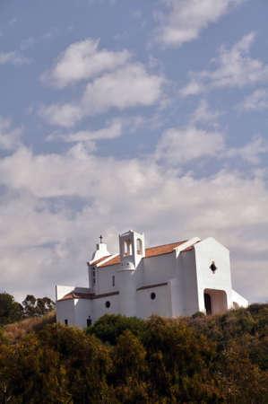 Church Stock Photo - 4856374