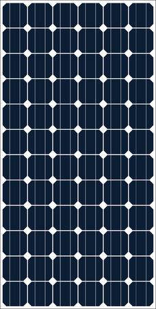 solar panel texture Stock fotó - 66699261