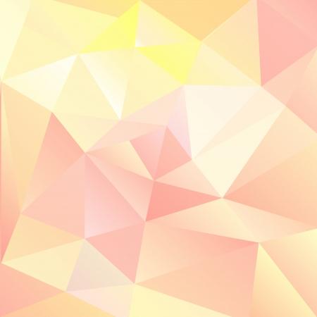 mooie kleurrijke abstracte achtergrond met driehoeken