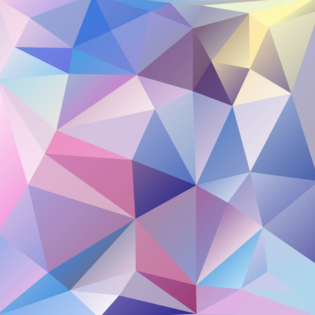 reproduce: abstract background of triangles and contour lines
