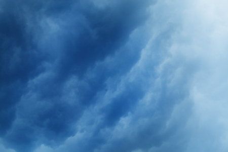Photo background beautiful cloudy sky cloudy day Stock Photo