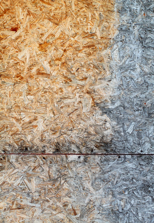 Photo of a macro background of a wall of old wood Standard-Bild - 108296185