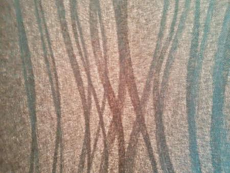 textile: Curtain textile