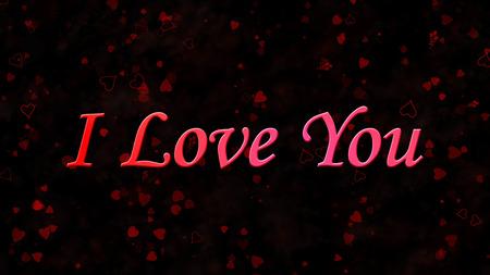 türkisch ich lieb dich