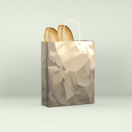 paper bags: paper bags vector