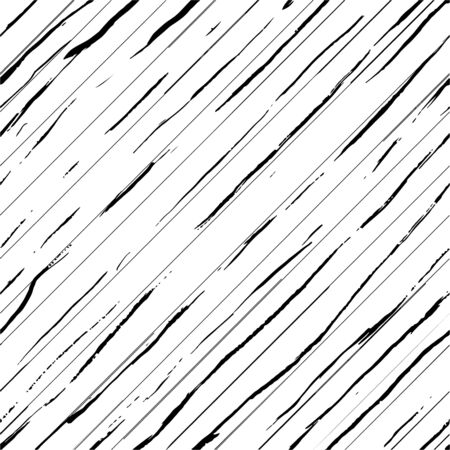 lines stripes grunge texture with seamless pattern, vector illustration.