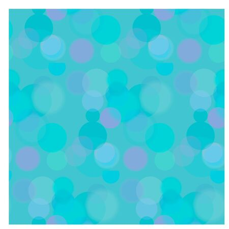 vector texture blue crystal art