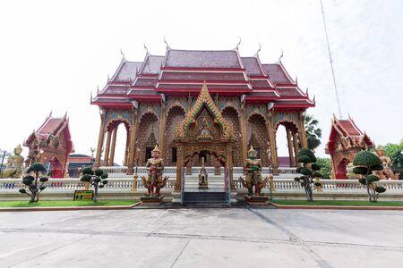 nakhon pathom: Watpailom Nakhon Pathom