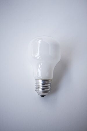 Lightbulbs  photo