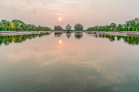 nakhon pathom: Phutthamonthon nakhon pathom,Thailand