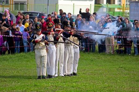 infantry: French infantry