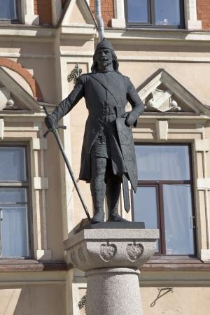 founder: Torgils Knutsson   -1306 , founder of Vyborg city