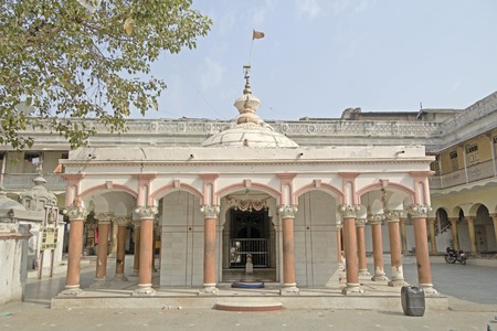 Temple of Lord Shiva in central part of Ahmedabad, Gujarat