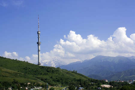 kz: television tower