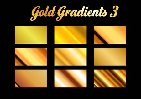 Golden Gradients