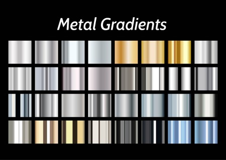 Metal Gradients