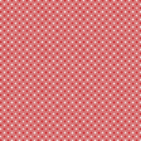 blurring: Pink background. Pink background with white and red points. Blurring background.